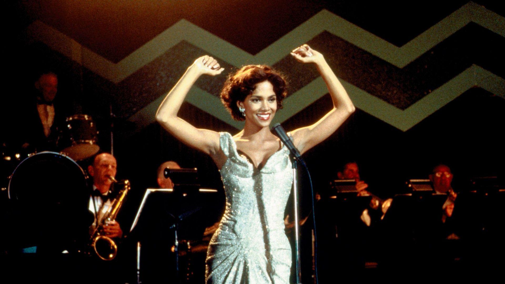 """Halle Berry in """"Introducing Dorothy Dandridge."""""""