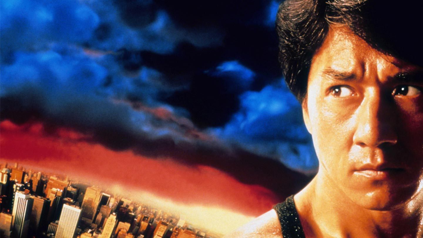 The Most Iconic Asian Action Star: Jackie Chan