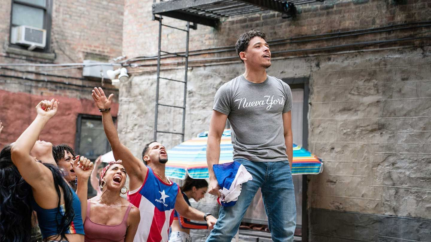 In The Heights: Watch or Not