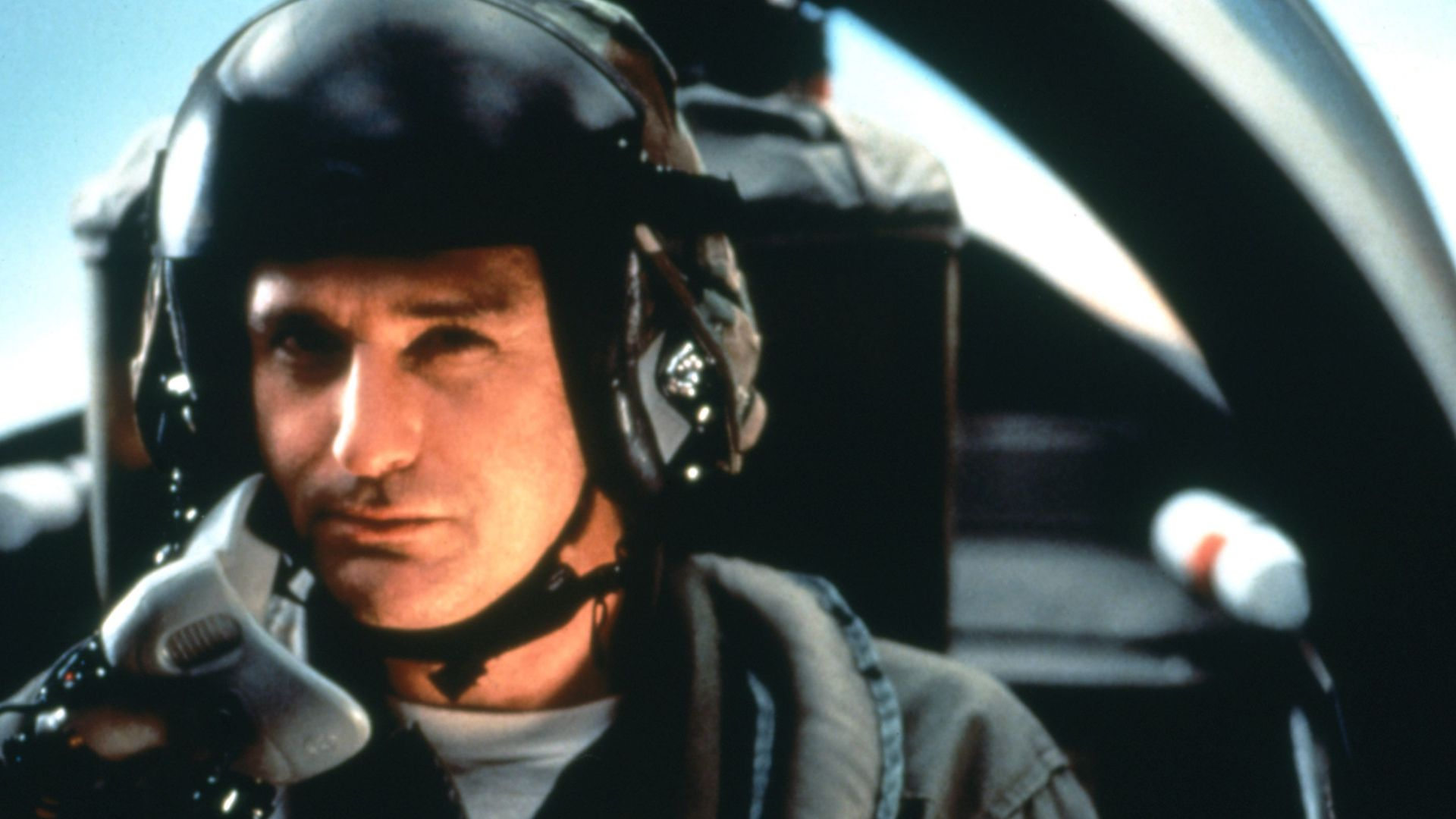 """Bill Pullman in """"Independence Day."""""""