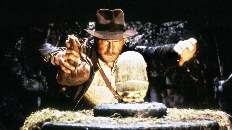 Indiana Jones Best Action Sequences