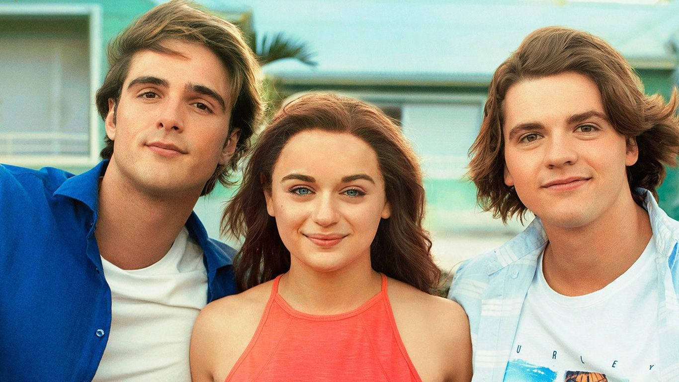 """What to Watch on Netflix - """"The Kissing Booth 3"""""""