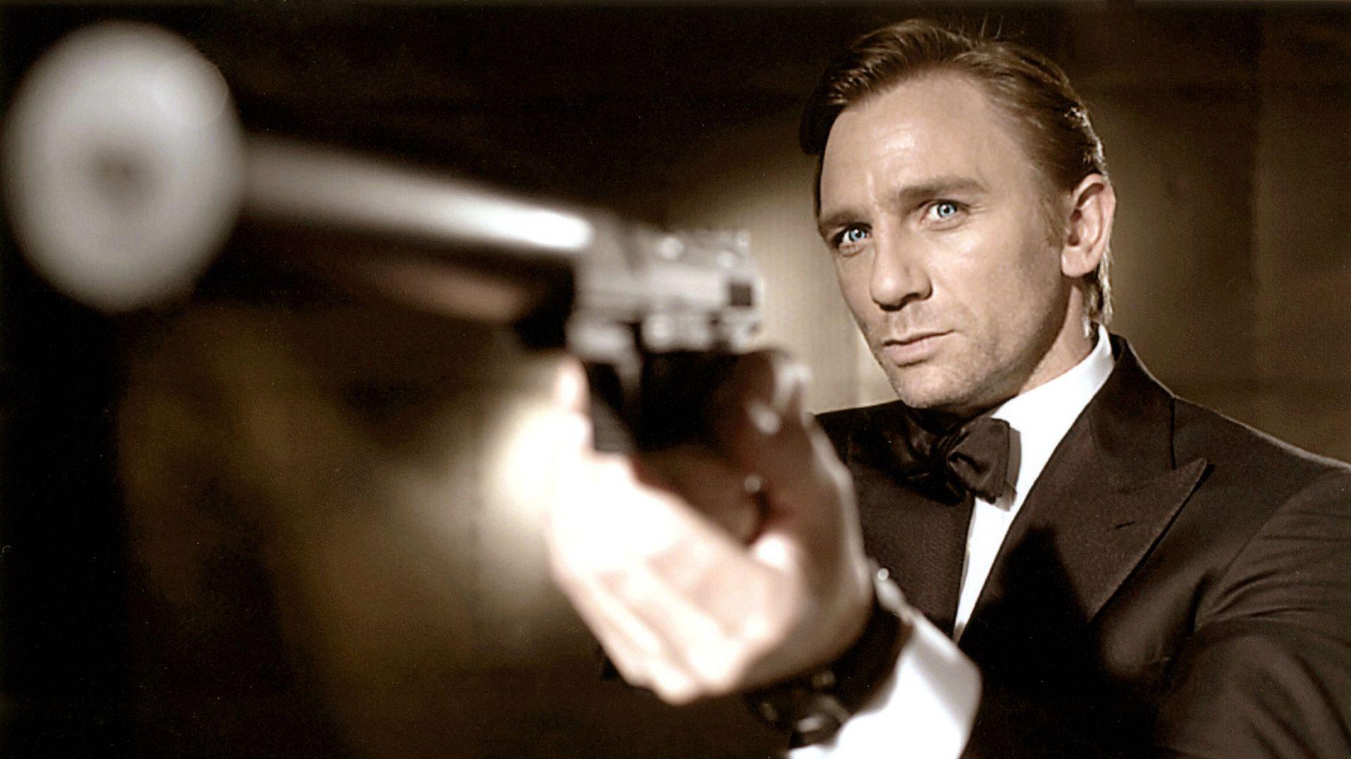 James Bond Marathon Casino Royale