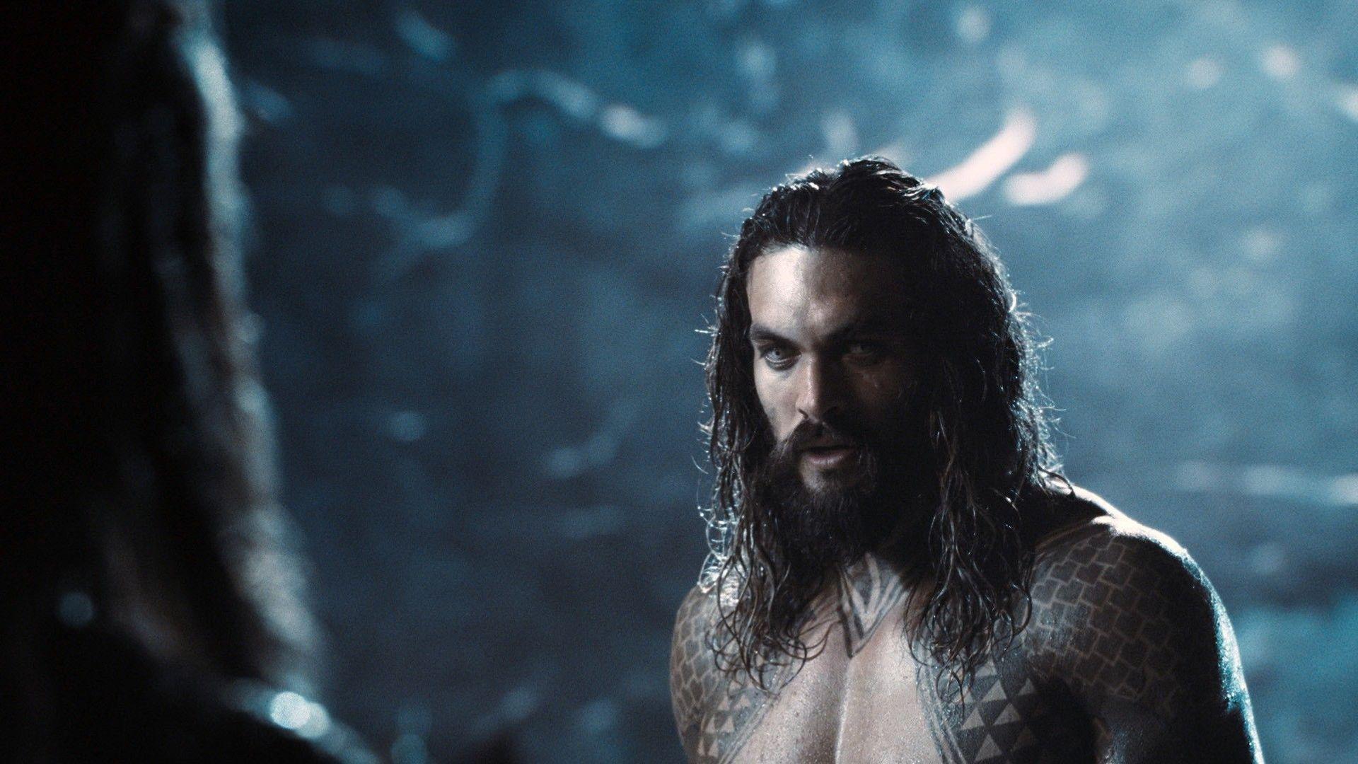 Jason Momoa AAPI Heritage Month Aquaman