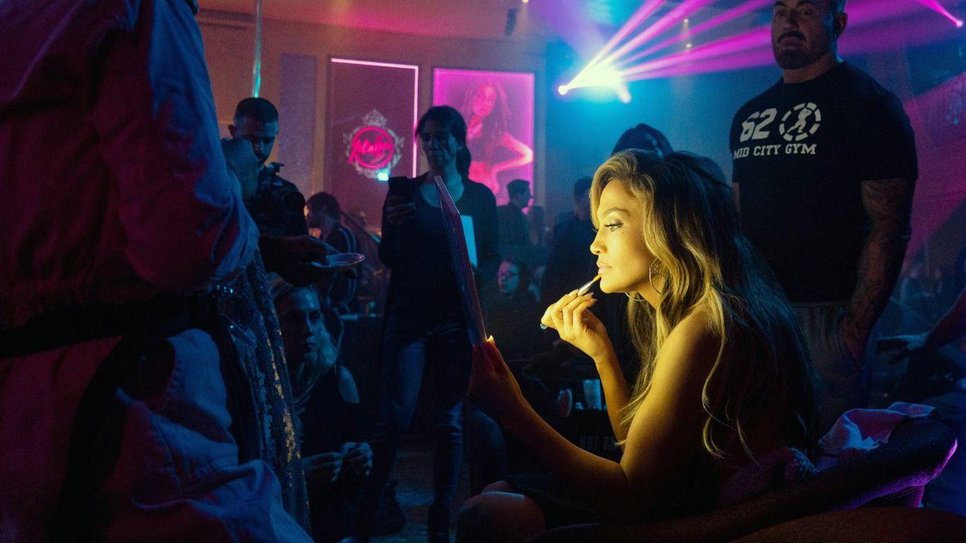 Jennifer Lopez - Hispanic Heritage Month Highlights