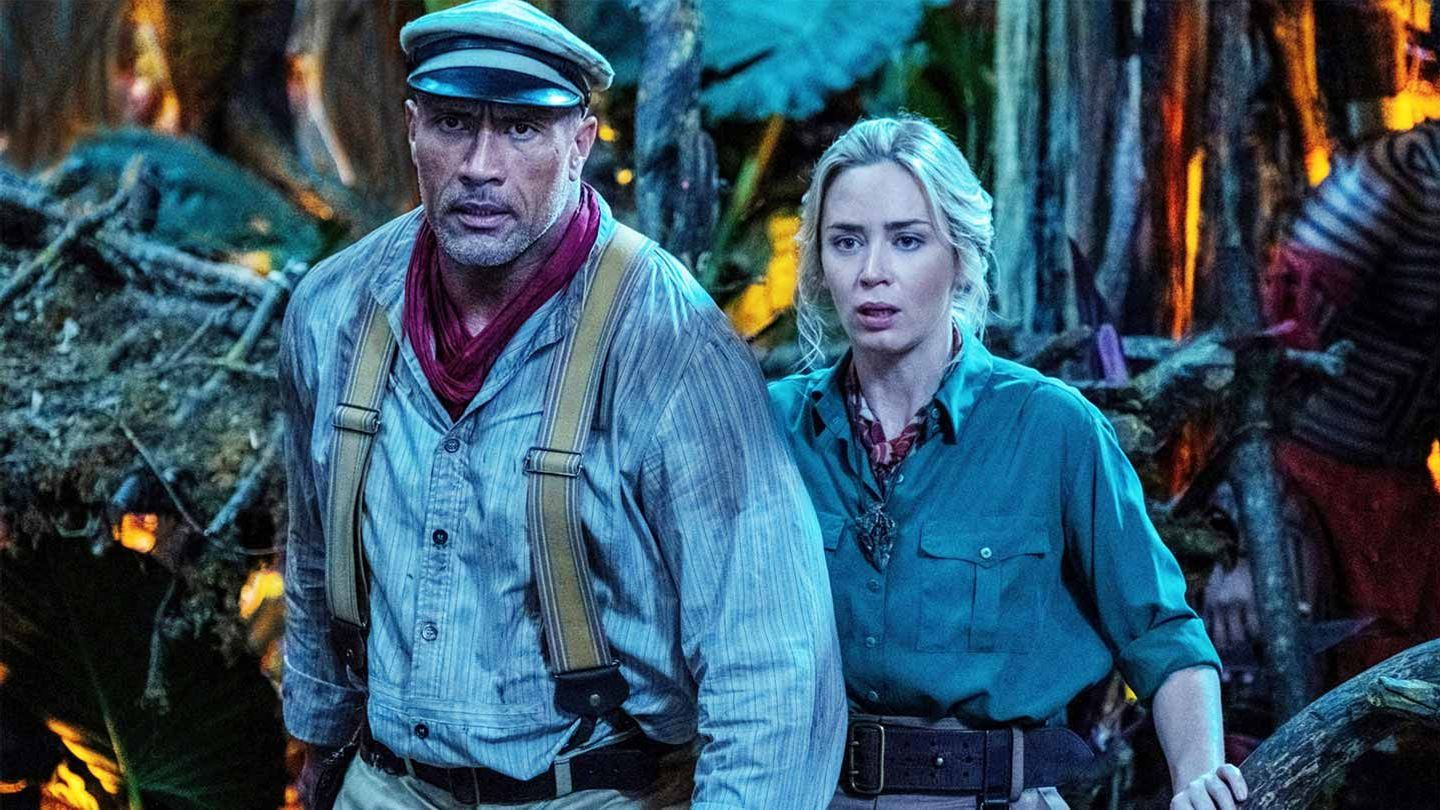 Jungle Cruise: Watch or Not?