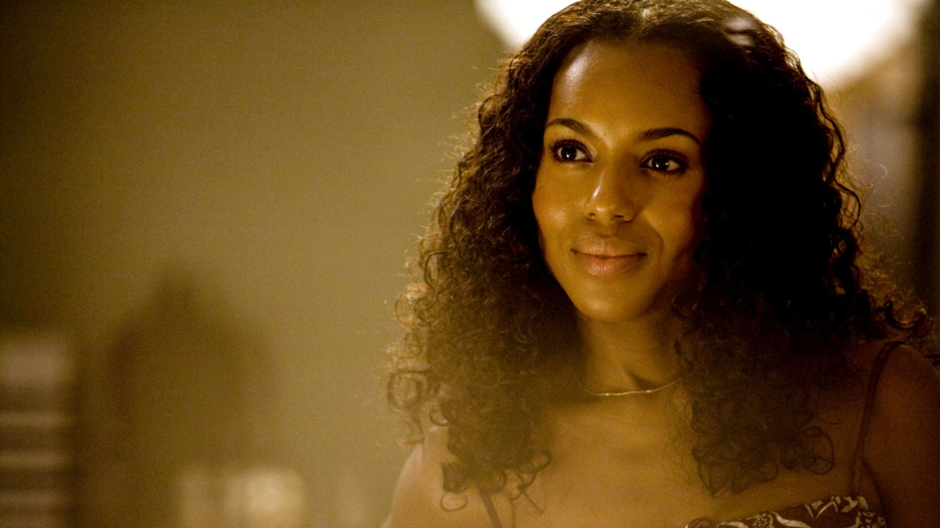"""Kerry Washington in """"Lakeview Terrace."""""""