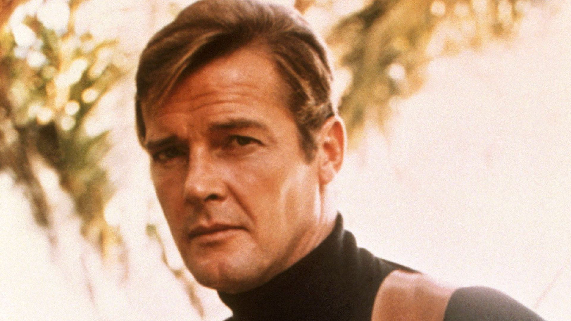 Best Bond Fashions Live and Let Die The Polo Neck