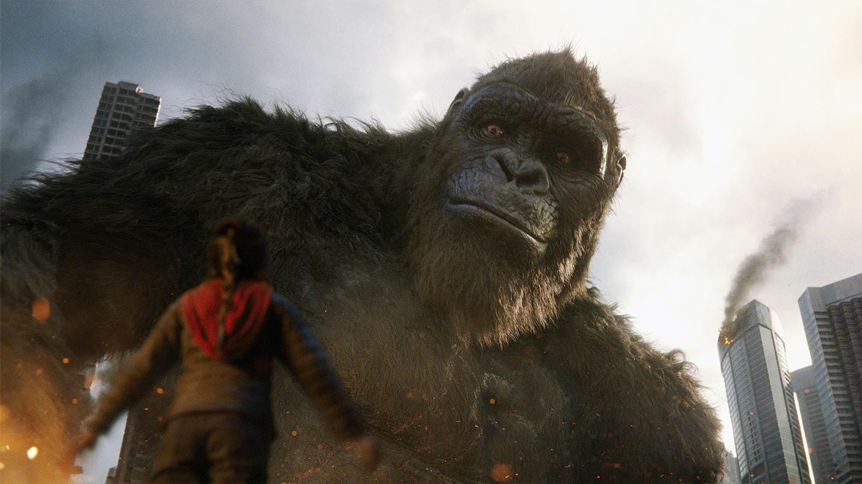 Monkey Movies: Kong Flicks to Binge Before 'Godzilla vs. Kong'