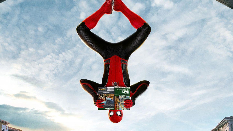 """Most Legit Gen Z film: """"Spider-Man: Far From Home"""""""