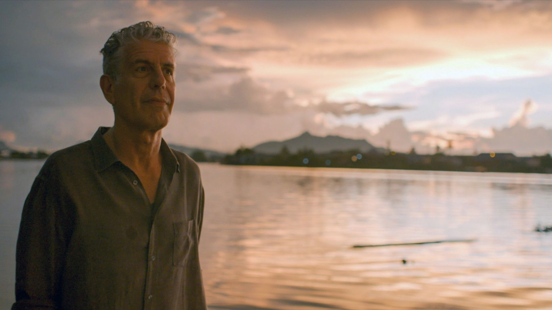 """New Indie Movies - """"Roadrunner: A Film About Anthony Bourdain."""""""