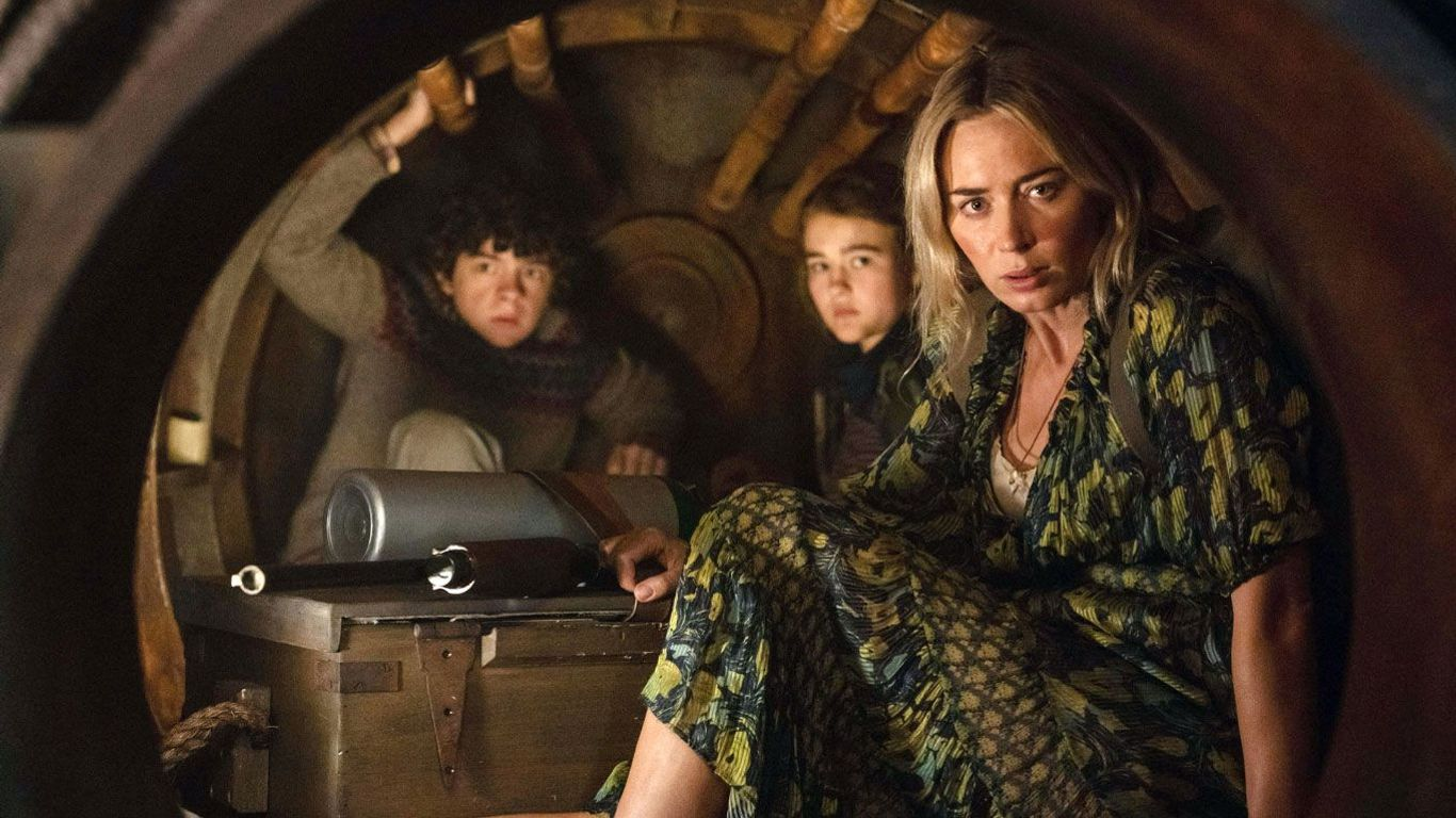 A Quiet Place Part II - 9 Things to Know