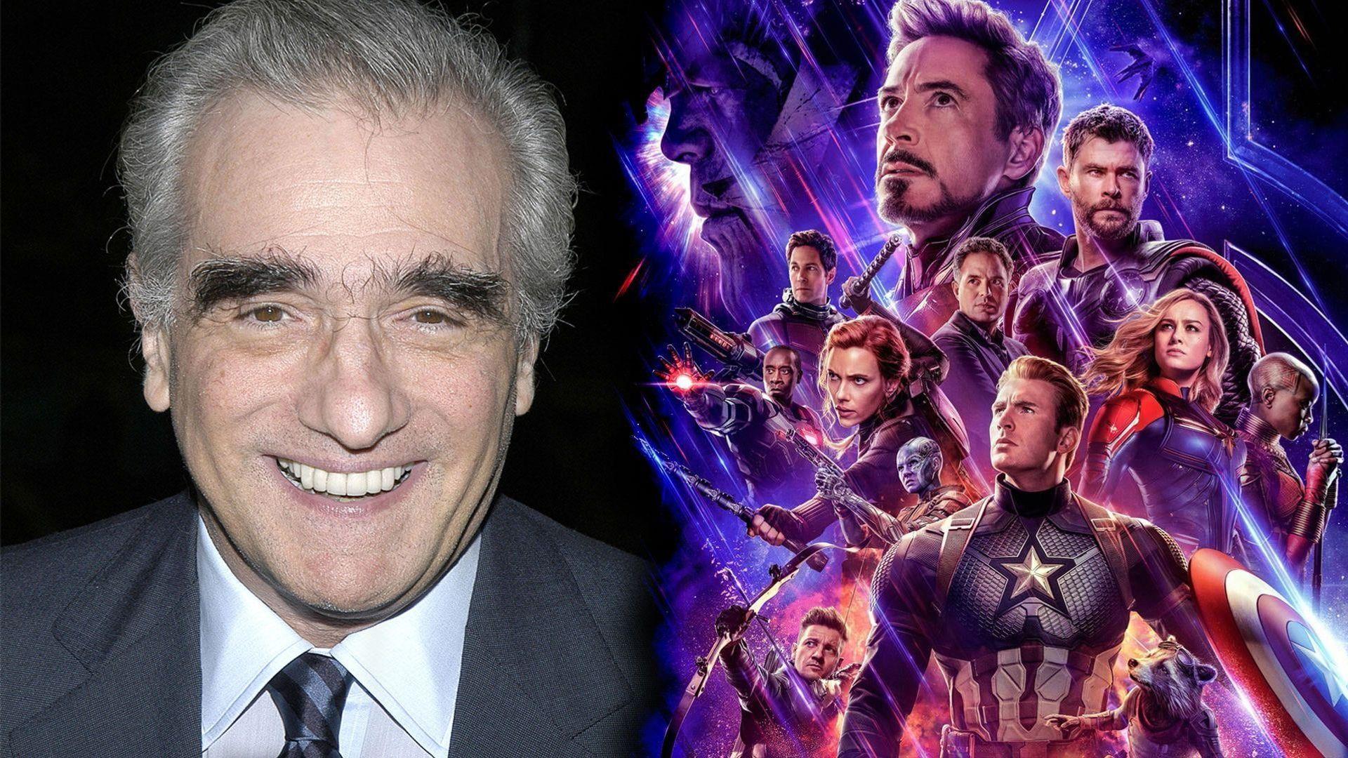 Are Marvel Movies Cinema - Noovie Commentary