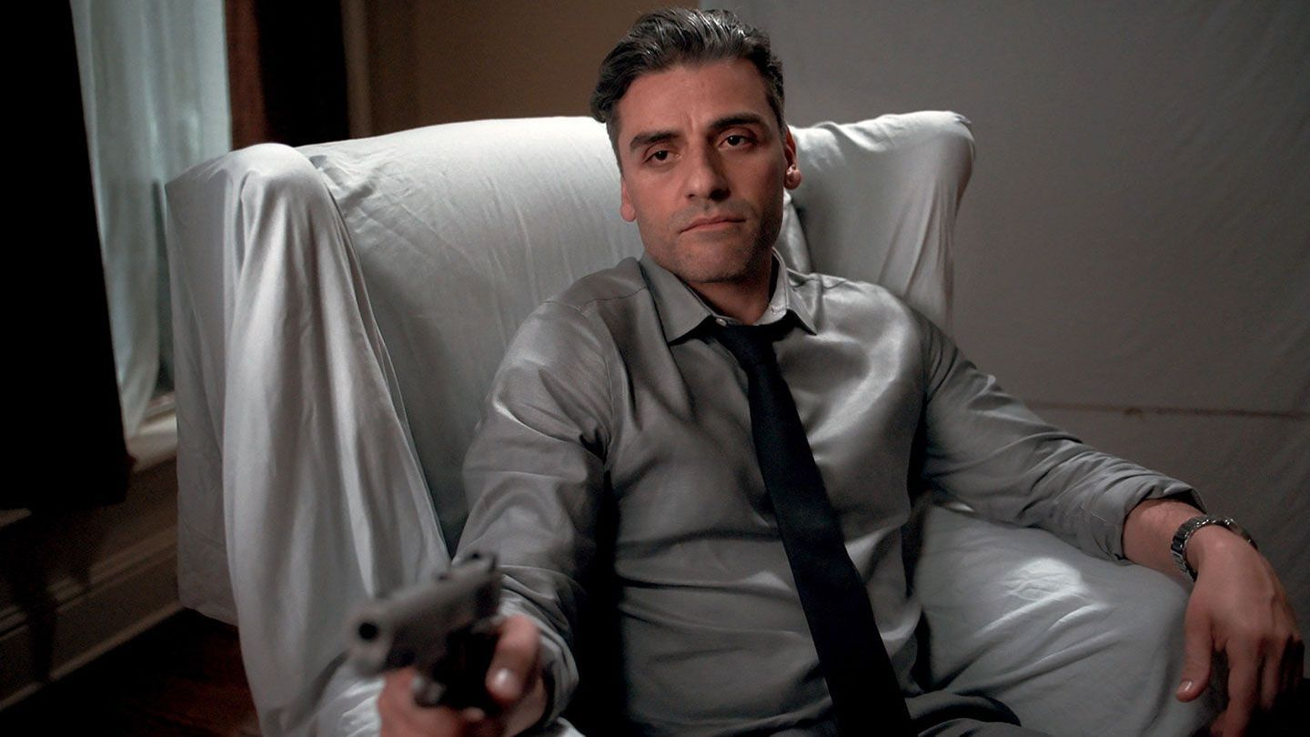 Oscar Isaac: Hispanic Heritage Month Actor Highlights - The Card Counter