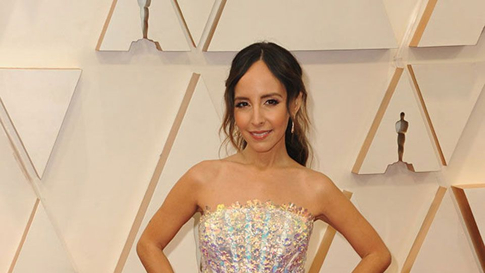 Lilliana Vazquez at the 92nd Academy Awards in Hollywood, CA.