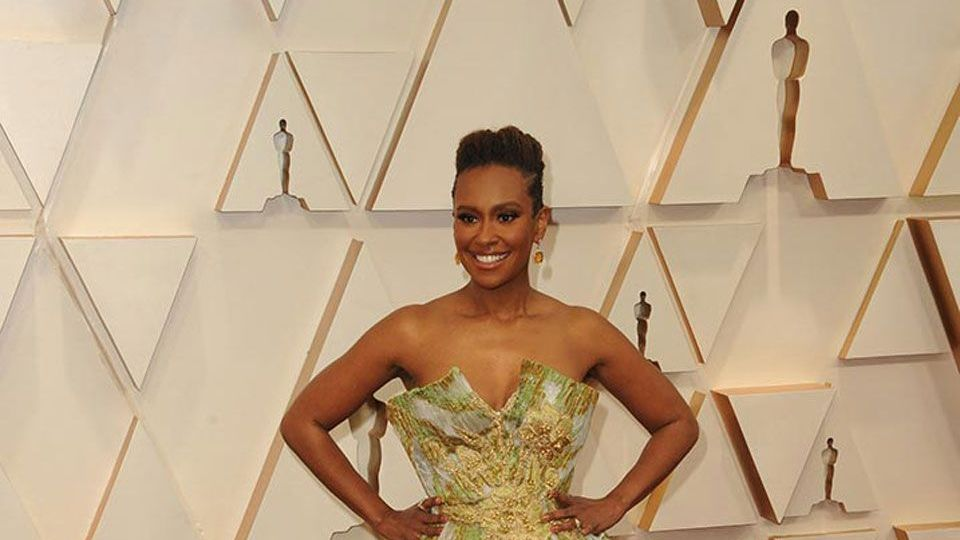 Ryan Michelle Bathe at the 92nd Academy Awards in Hollywood, CA.
