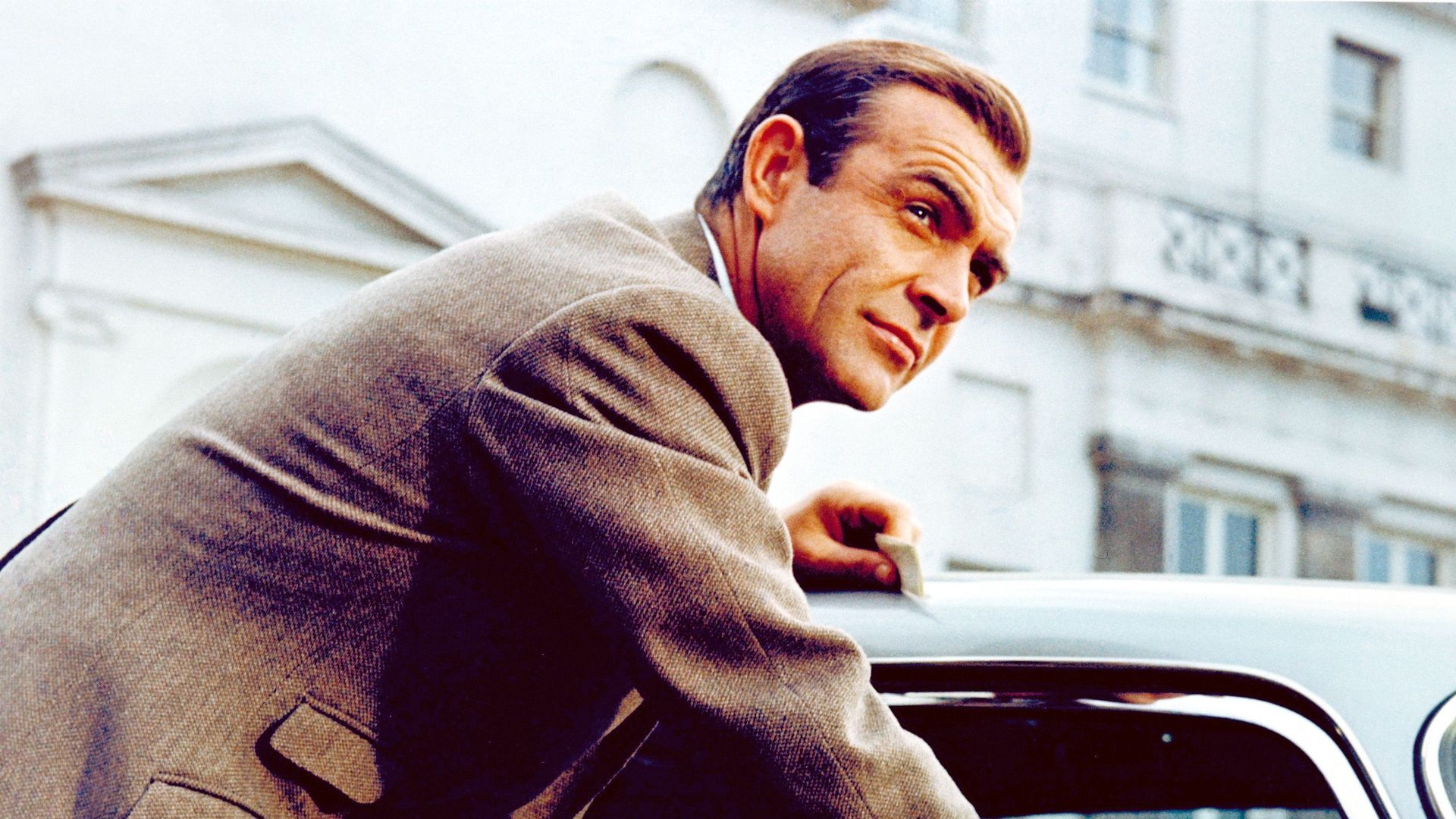 """Sean Connery Bond Movies Ranked - """"Goldfinger"""""""