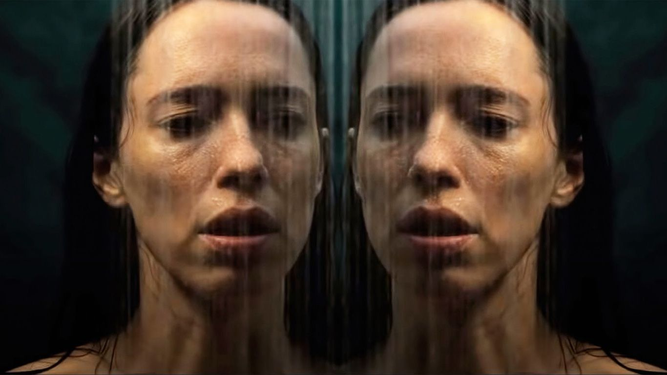 """New Indie Movies - Rebecca Hall in """"The Night House"""""""