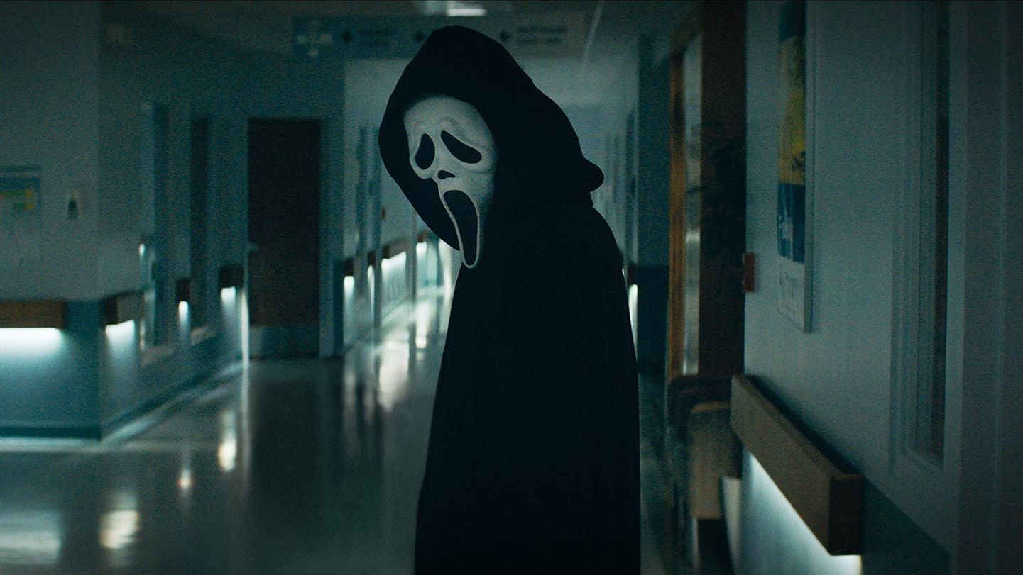 Scream: Trailer Breakdown