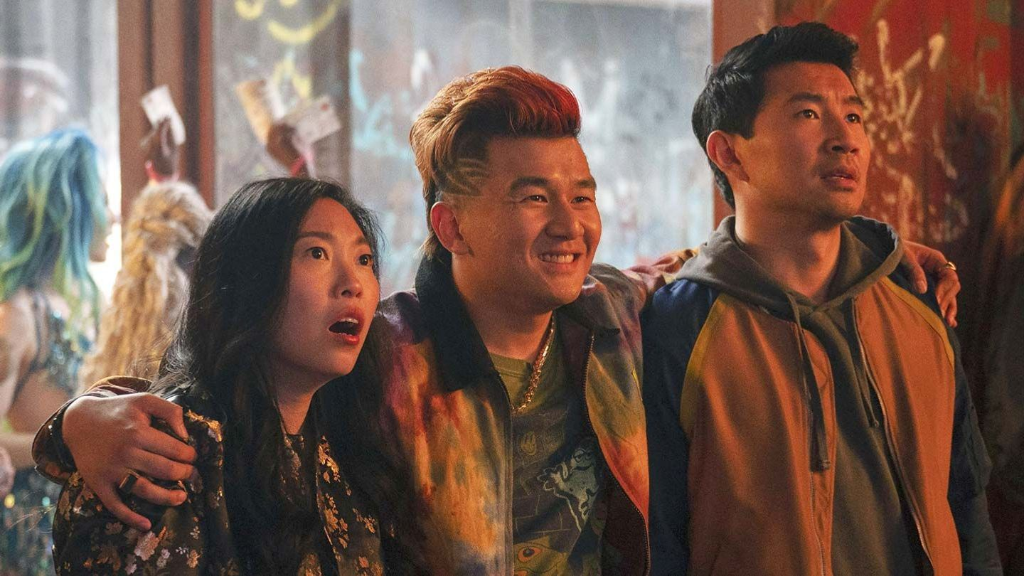 Box Office: Shang-Chi and the Legend of the Ten Rings