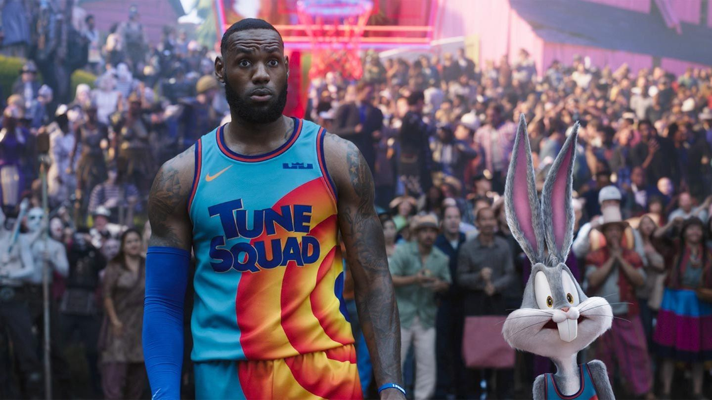 Space Jam: A New Legacy: 9 Things to Know