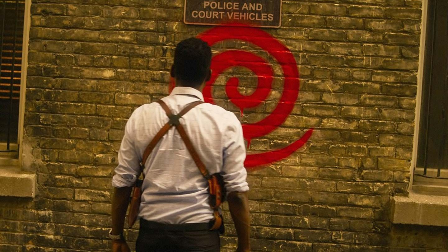 Spiral: Watch or Not