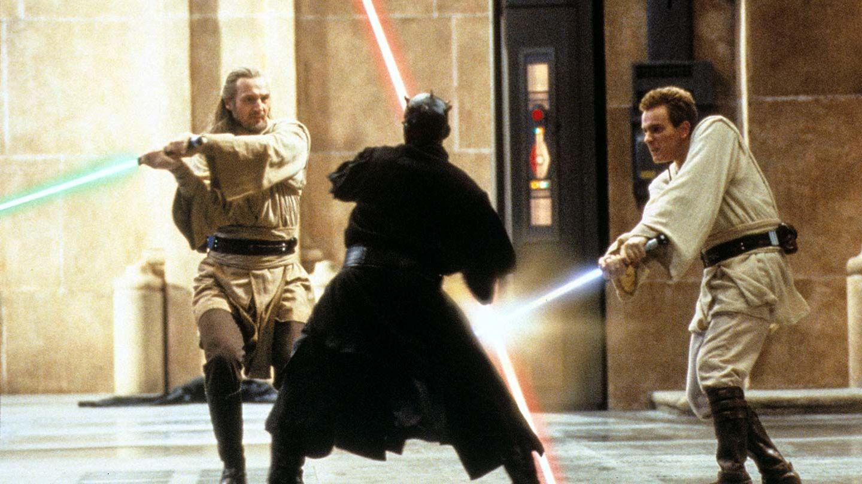 Star Wars: Best Lightsaber Battles In Movies