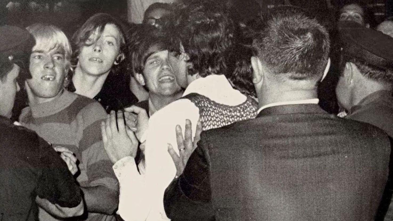 Stonewall Uprising Pride Month