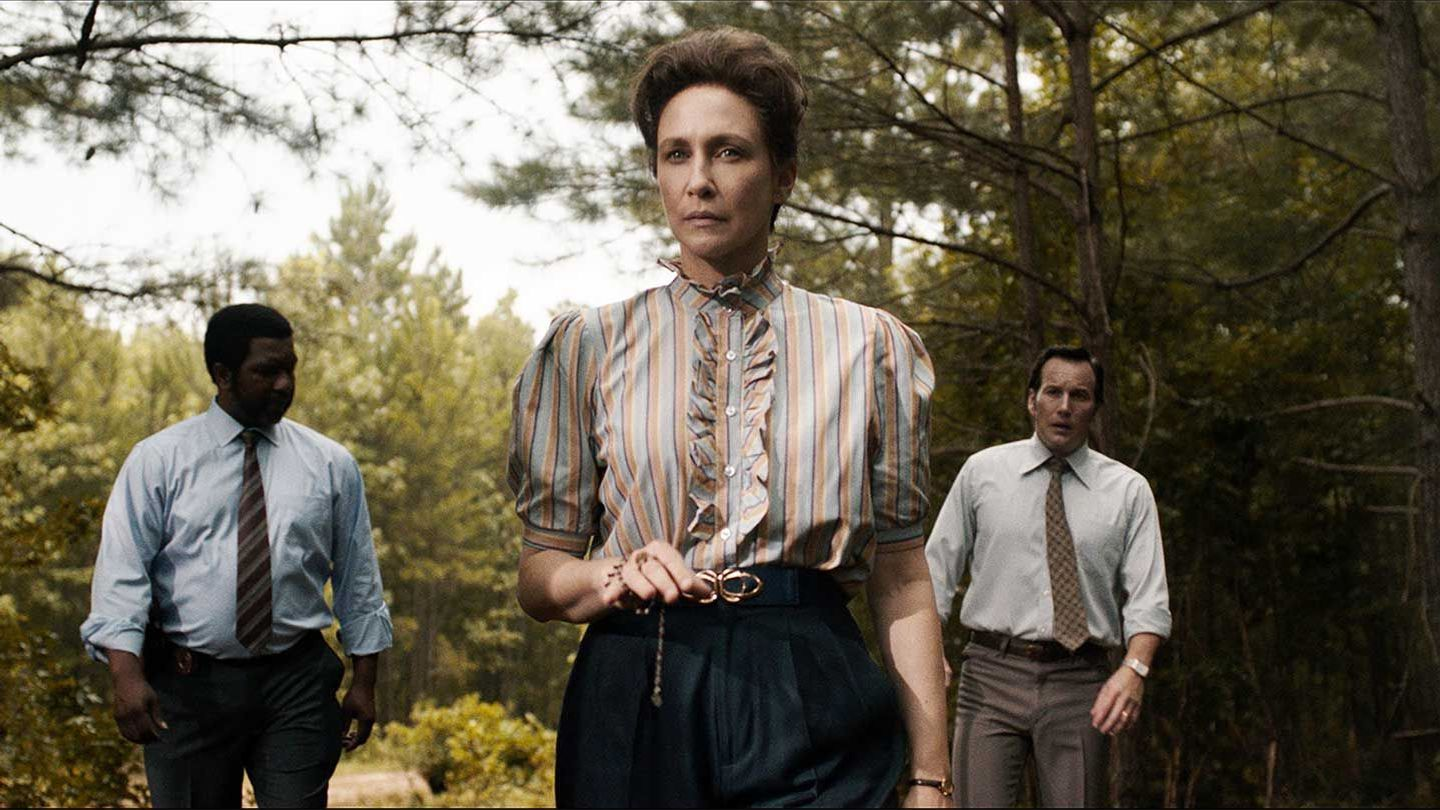 The Conjuring: The Devil Made Me Do It: Watch or Not?
