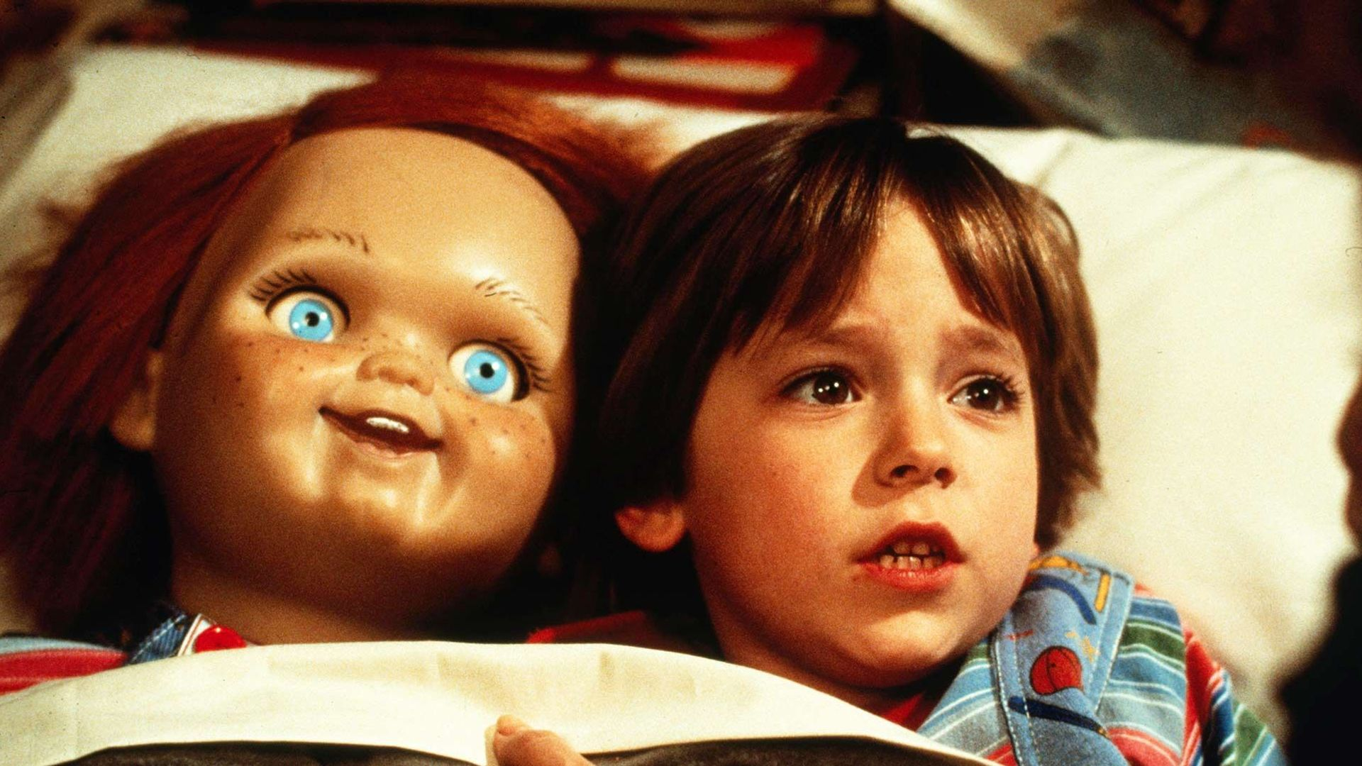 Chucky Movies in Order: The Evolution of This Slasher Doll