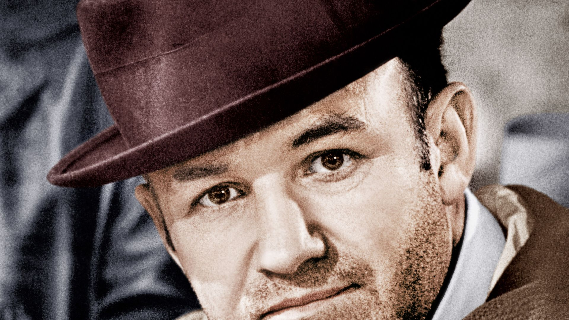 """Gene Hackman in """"The French Connection."""""""