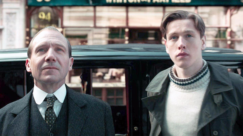 The King's Man: Trailer Breakdown