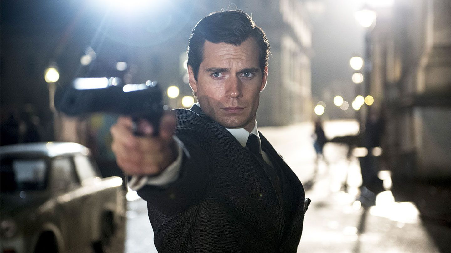 The Top 10 Bond Replacements: Henry Cavill