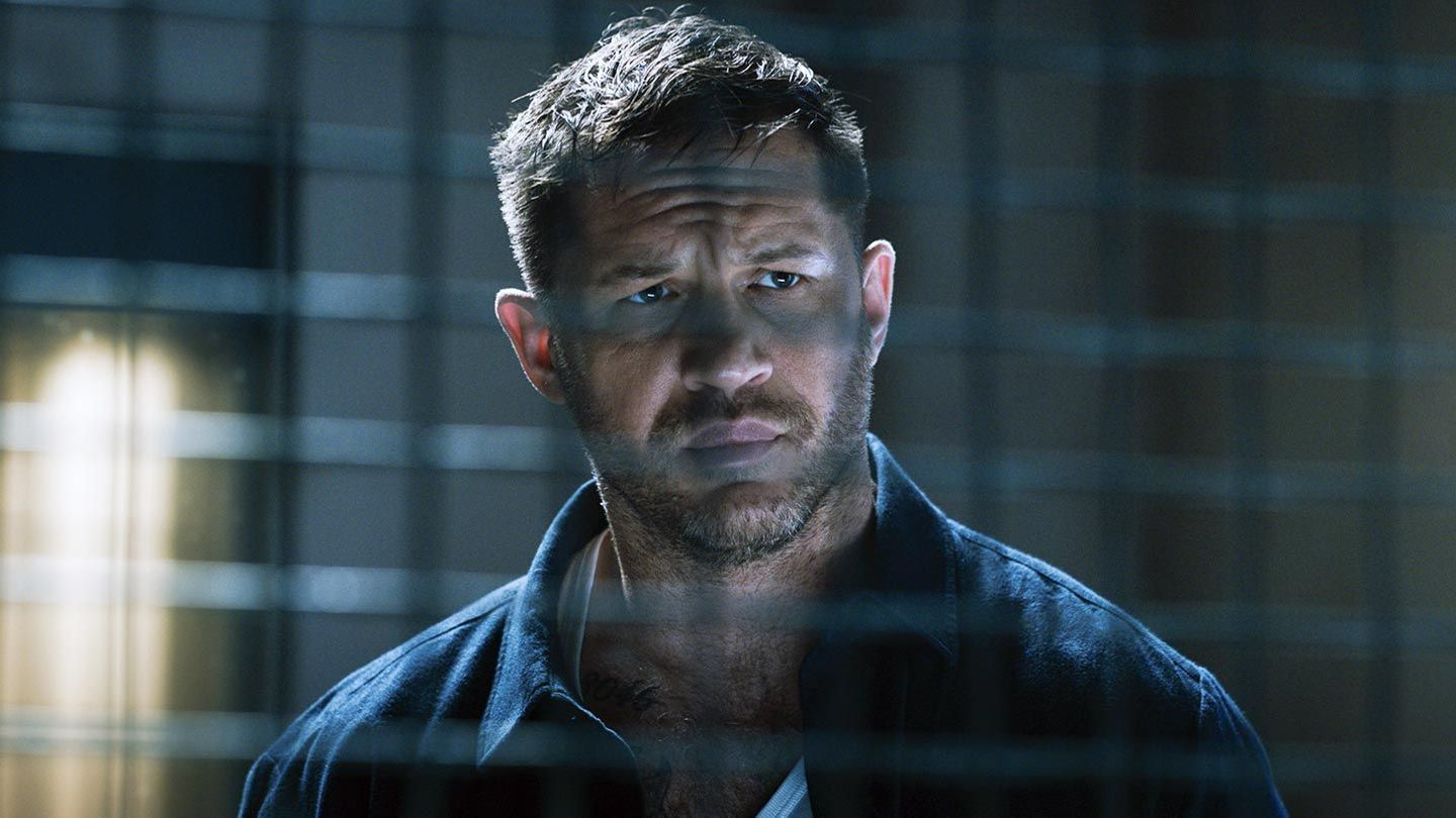Tom Hardy Movies - Venom: Let There Be Carnage