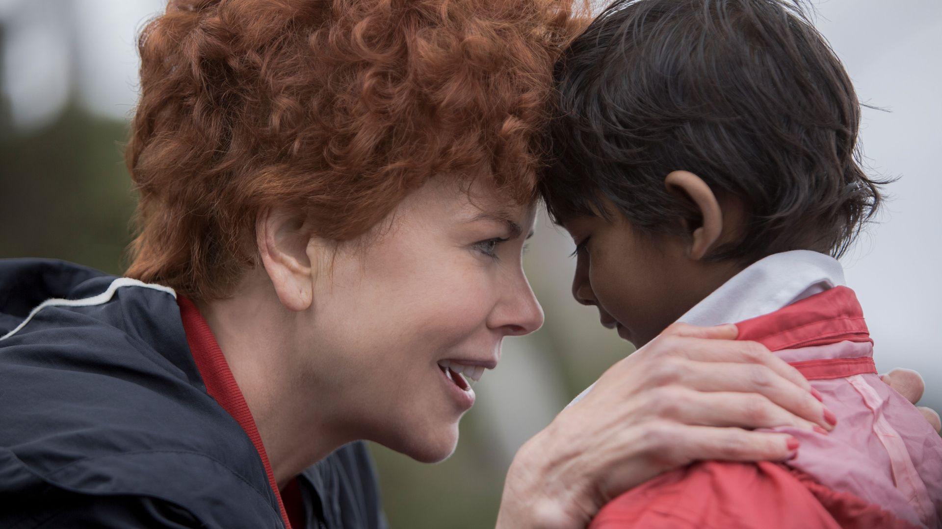 """Sue Brierley (Nicole Kidman) in """"Lion."""""""