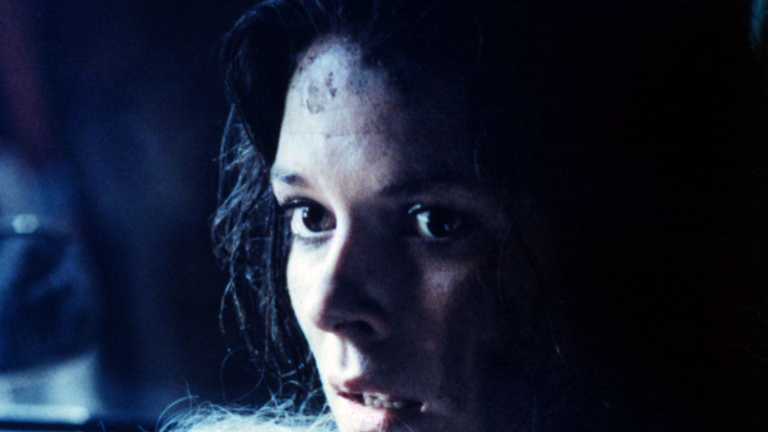 "Diane Freeling (JoBeth Williams) in ""Poltergeist."""