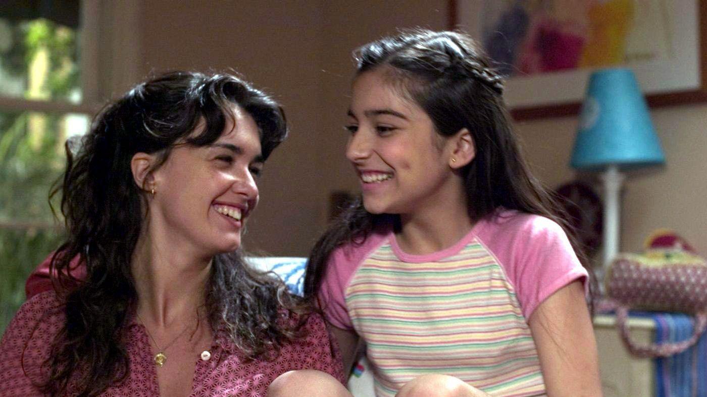 """Flor (Paz Vega) in """"Spanglish."""""""