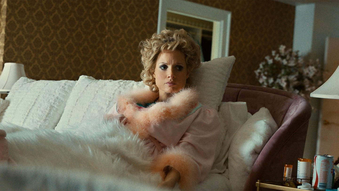 Top Trending Movie Trailers: The Eyes of Tammy Faye