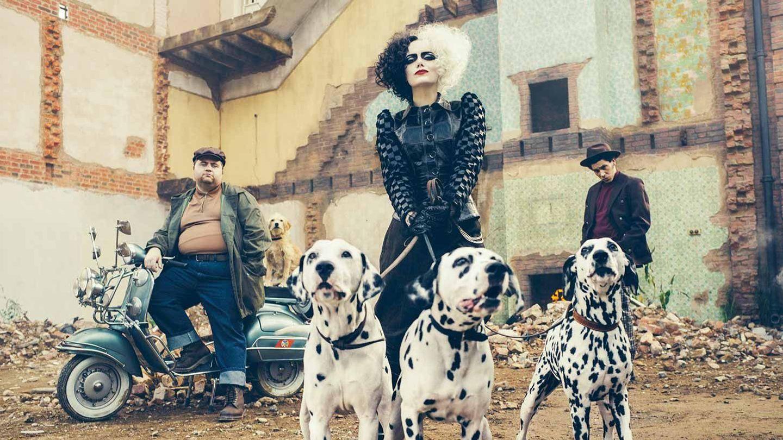 """Trailer Breakdown for """"Cruella."""""""