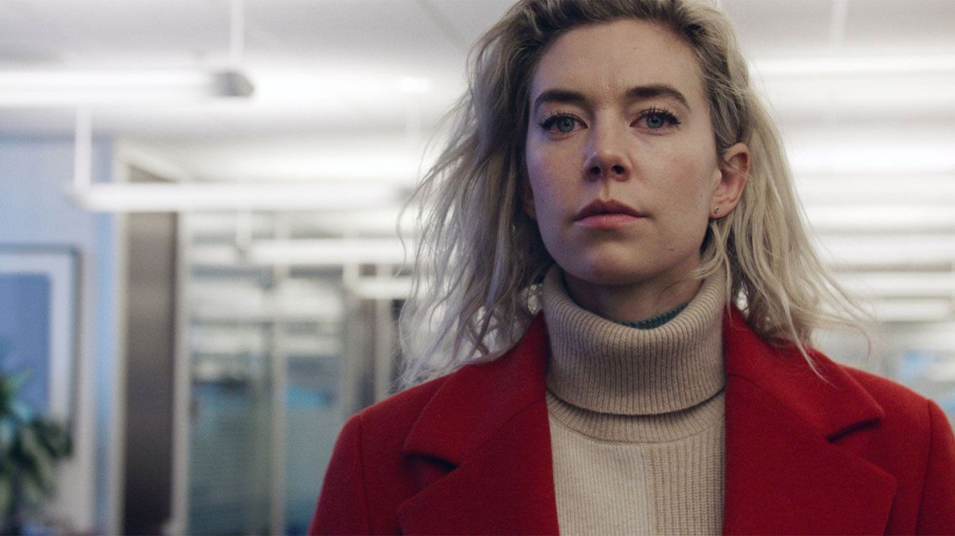 """Vanessa Kirby in """"Pieces of a Woman."""""""