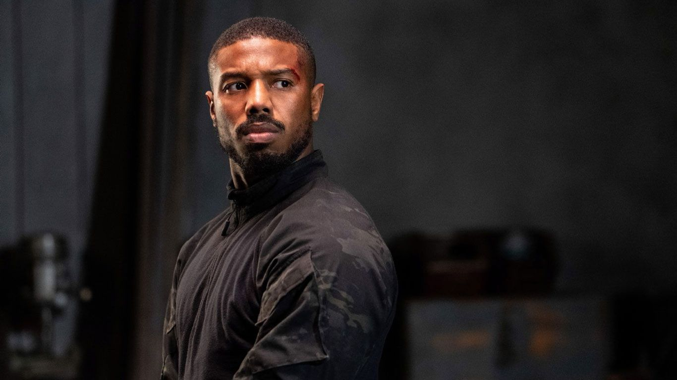 """What to watch on Amazon - Michael B. Jordan in """"Tom Clancy's Without Remorse"""""""