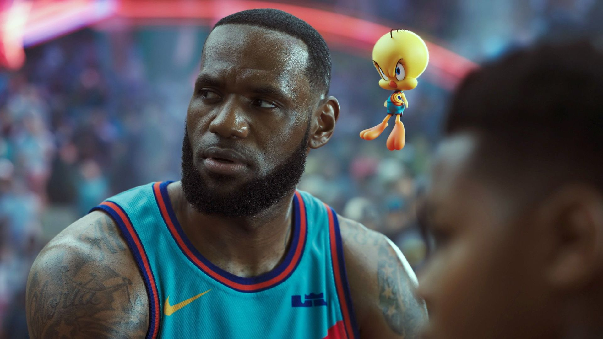 """What to Watch on HBO - """"Space Jam: A New Legacy"""""""