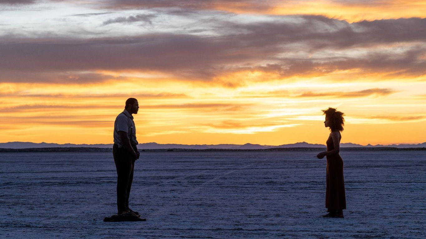 """New Indie Movies - """"Nine Days"""""""